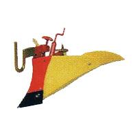 ホンダ ニューイエロー培土器(尾輪付き) こまめ用