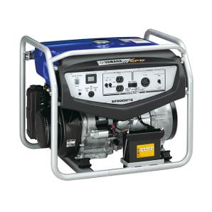 ヤマハ EF6000TE