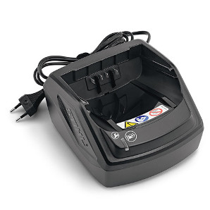 スチール AL101 充電器